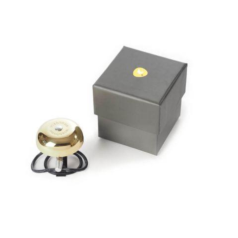 Wishbone Dzwonek złoty