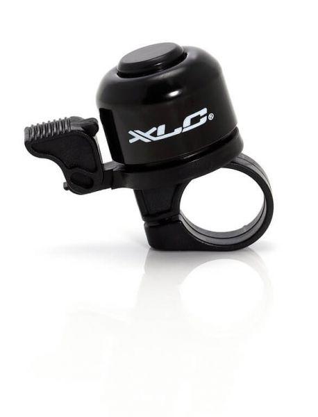 XLC Mini dzwonek Czarny