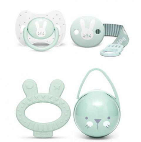 Zestaw podarunkowy dla niemowlaka Baby Set , Hygge Suavinex
