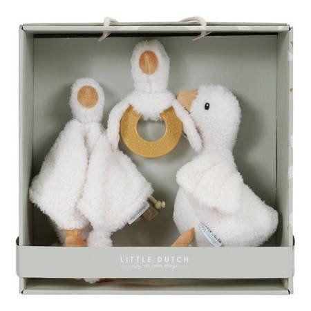 zestaw na prezent dla dziecka little dutch