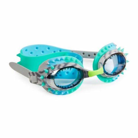 Bling2o Okularki do pływania prehistoria niebieski